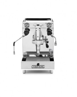 traditional espresso machine