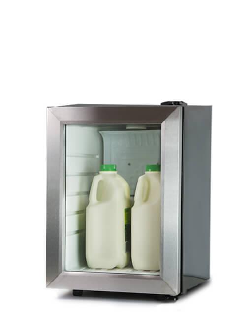 Milk Fridge 2 Litre Segafredo Zanetti New Zealand