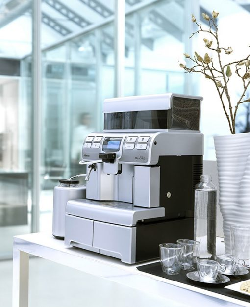 Italian-Coffee-Machines