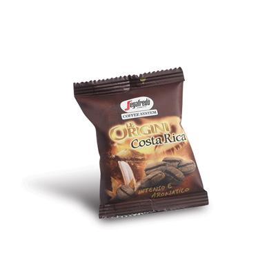 Segafredo Costa Rica Coffee Capsules