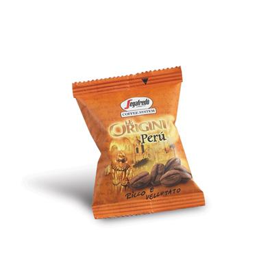 Segafredo Peru Coffee Capsules