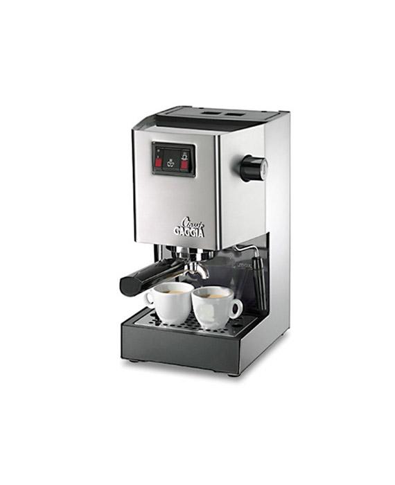 segafredo coffee machine