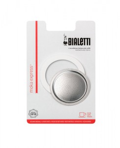 Bialetti Seal Filter Aluminium